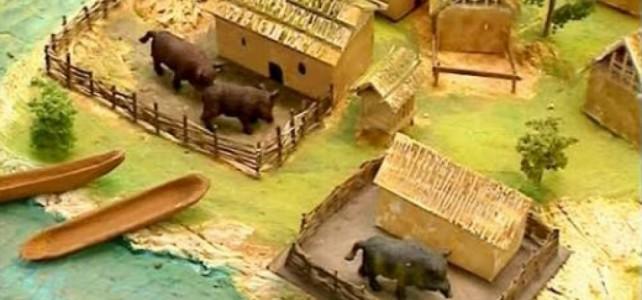Le néolithique, qu'est-ce que c'est ?