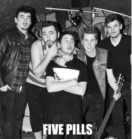 five-pills