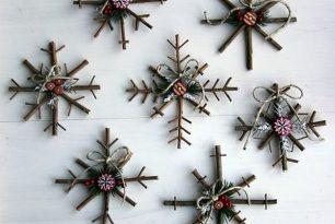 Décoration de Noël à Doucier : RDV samedi 2 décembre à 9h30