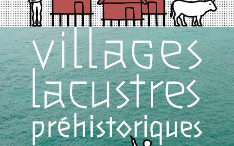 CLAIRVAUX, CHALAIN, WEEK-END DECOUVERTE DES SITES LACUSTRES, 22 et 23/09
